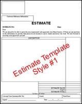 005 free construction estimate template ~ ulyssesroom.